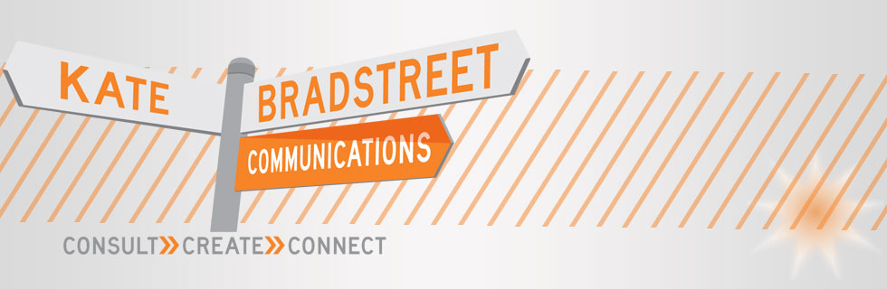 Kate Bradstreet Communications- Kate Bradstreet Communications